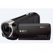 "Sony HDR-CX240E, 24.3MP, 3""(7.6 cm), 27x Optical zoom, Full HD, micro SD слот, USB"