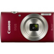 Canon IXUS 185 Digitalkamera 20 Megapixel Zoom (optisk): 8 x Röd