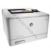 Принтер HP Color LaserJet Pro M452nw, p/n CF388A - Цветен лазерен принтер HP
