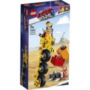 LEGO® Movie - Triciclul lui Emmet! 70823