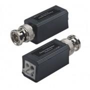 L.S.C. Isolanti Elettrici 2 Balun Passivi Per Videosorveglianza