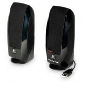 Logitech ALTAVOCES S150 USB 2.0 NEGRO