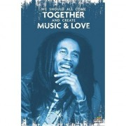 Geen Poster Bob Marley Maxi 61 x 91 cm - Action products