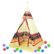 Kids Teepee indián sátor