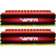Kit Memorie Patriot Viper 4 16GB 2x8GB DDR4 3200MHz CL16 Dual Channel