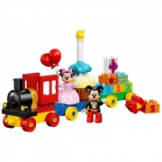 Lego Duplo 10597 Mickey si Minnie Birthday Party