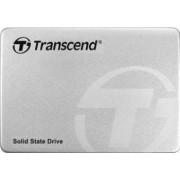 SSD Transcend SSD370 128GB SATA3 2.5inch MLC Silver