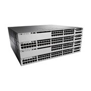 Cisco Catalyst WS-C3850-24XU 24 Ports Manageable Layer 3 Switch