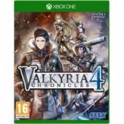 Joc Valkyria Chronicles 4 Launch Edition pentru Xbox One