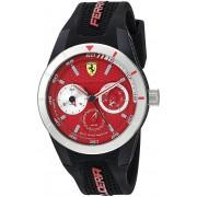 Scuderia Ferrari Red Rev-T 0830437