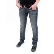 pantalon pour femmes (jean) FOX - Dirty Deeds Boyfriend - TW
