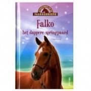 Deltas Avonturen op de Paardenhoeve: Falko