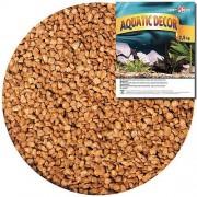 COBBYS PET AQUATIC DECOR Štrk hnedý 3-4mm 2,5kg