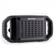 Auna Poolboy, bluetooth hangfal, fekete, USB, AUX, vízhatlan (KC2-Poolboy-BK)
