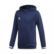 Adidas T19 Hoody Boy Navy 128