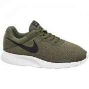 Nike Khaki Tanjun Nike maat 43