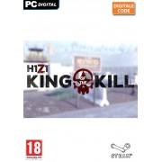 H1Z1: King of the Hill PC EU Steam Game Key
