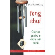 Feng Shui. Sfaturi pentru o viata mai buna/David Daniel Kennedy