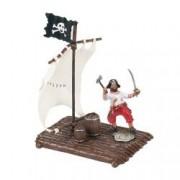 Figurina Papo-Pluta si pirat