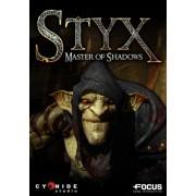 STYX: MASTER OF SHADOWS - STEAM - PC - WORLDWIDE