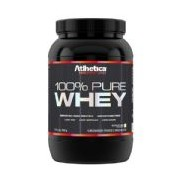 100% Pure Whey Protein Evolution Series Low Carb - 900g Chocolate - Atlhetica Nutrition