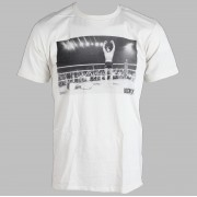tricou cu tematică de film bărbați Rocky - Yippee - AMERICAN CLASSICS - RK5216