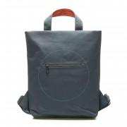 MYOMY My Circle Bag Back Bag Blue Rugzak MOM512985