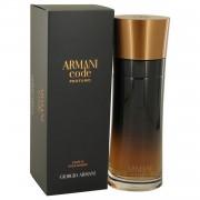 Armani Code Profumo by Giorgio Armani Eau De Parfum Spray 6.7 oz