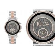 DEBLING LTD Michael Kors Ladies MKT5064 Access Sofie Smartwatch - Rose Gold