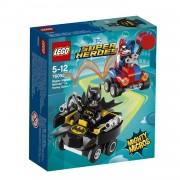 LEGO DC Comics Super Heroes Mighty Micros: Batman vs. Harley Quinn 76092