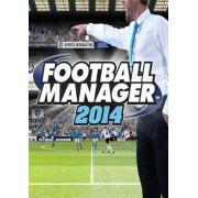 FOOTBALL MANAGER 2014 - STEAM - PC - WORLDWIDE