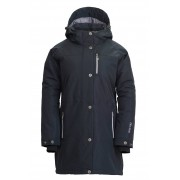 Tuxer Angela Jacket Black Damparka Dam