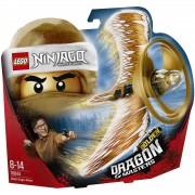 Lego Ninjago: Golden Dragon Master (70644)
