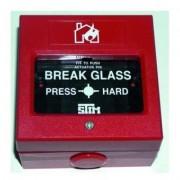 Buton de incendiu BIR911 (SECPRAL)