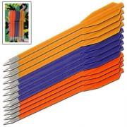 Pack 12 traits flèches pour arbalète - trait, fleche