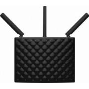 Router Wireless Tenda AC15 Gigabit AC1900 Dual Band, USB, Beamforming+ black
