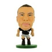 Figurine SoccerStarz France Younes Kaboul 2014