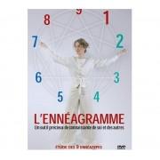 DVD ENNÉAGRAMME : COFFRET DES 9 ENNÉATYPES (COFFRET DE 10 DVD)