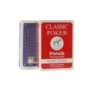 Carti de joc Piatnik Classic Poker