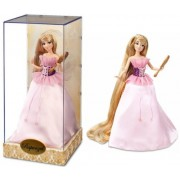 "Disney Store Limited Edition Disney Princess Designer Collection 11 1/2"" Rapunzel Doll"