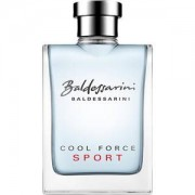Baldessarini Profumi da uomo Cool Force Sport Eau de Toilette Spray 50 ml