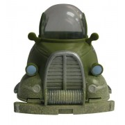 JAZWARES Planet 51 5 Veichles Military Truck Varie