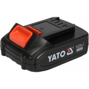 Yato Akkumulátor 18V 2,0 Ah(YT-82842)