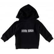 kapucnis pulóver gyermek Dimmu Borgir - Logo - Metal-Kids - MK214