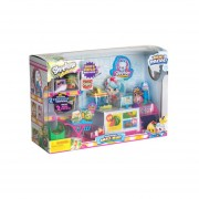 Shopkins Temporada 10 Playset Mini Super