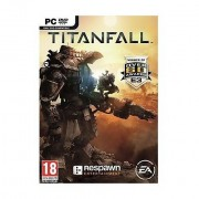 Electronic Arts Pc Titanfall
