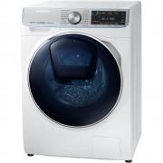 Mașină de spălat rufe cu uscător Samsung QuickDrive™ WD90N740NOA, 9 kg/5kg, 1400 rpm, Display LED, AddWash, Eco Bubble, Child Lock, Motor Inverter, Clasa A, Alb