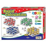 Toys Factory Annie Rapid Calculation (Multicolor)