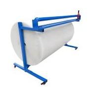 Socepi Taglierina manuale orizzontale dim. 150x80x120cm, per taglio materiali di larghezza massima 120cm