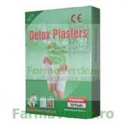 Plasturi pentru Detoxifiere 10 bucati Amedsson